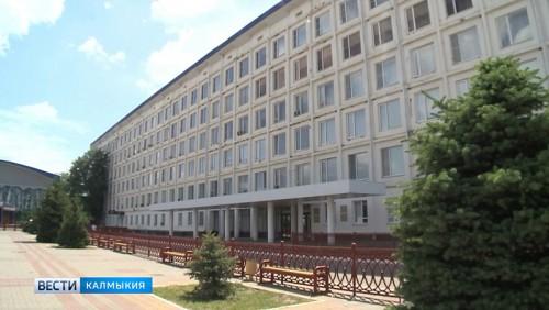 Калмыкию посетит министр природных ресурсов и экологии России Дмитрий Кобылкин