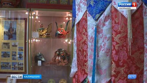 Музей Центрального хурула – победитель туристического конкурса