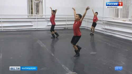 «Тенгрин ки» успешно выступили на международном фестивале