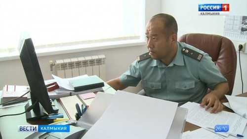 В Калмыкии в этом году признали первый факт без вести пропавшего алиментщика