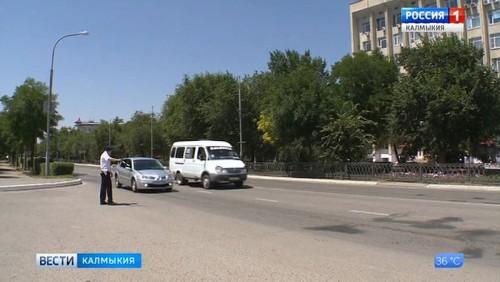 Инспекторами ГИБДД задержаны 49 нетрезвых водителей