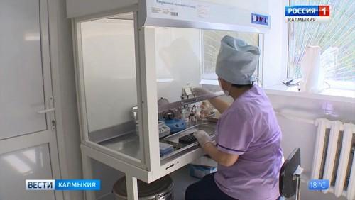 В Ростовской области обнаружена лихорадка Западного Нила