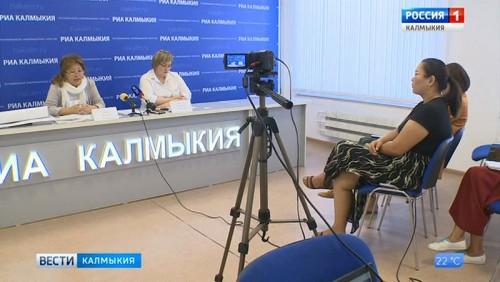 Представители Избиркома сообщили данные по электорату