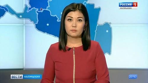 Вести «Калмыкия»: вечерний выпуск 05.09.2019