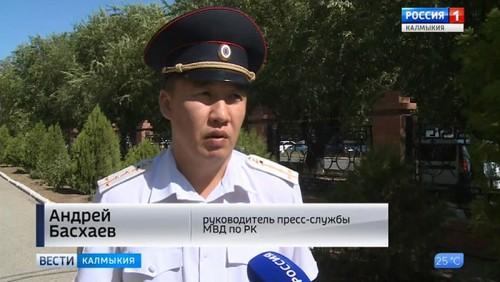 В Черноземельском районе ДТП со смертельным исходом