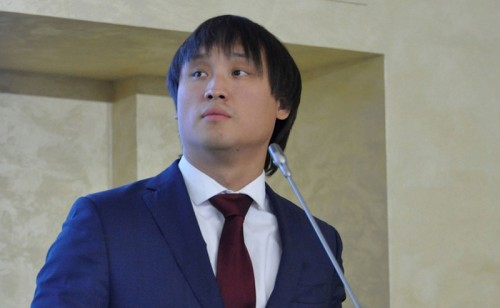 Сангаджи Тарбаев — вероятный кандидат в Совет Федерации