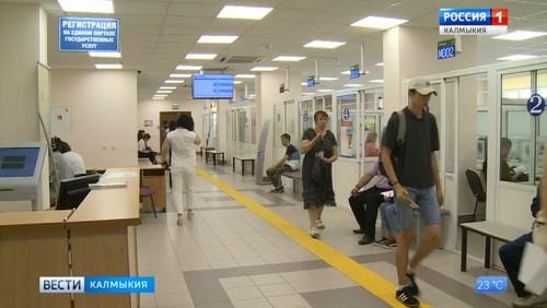 Мобильная служба ПФР начинает прием в Приютненском районе
