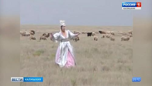 Цикл передач о Валентине Ильцарановой