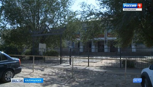 В Целинном районе приостановлены занятия в гимназии