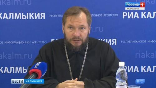 Продлен конкурс православной епархии