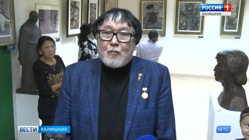В Национальном музее открылась выставка
