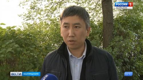 Интервью депутата ЭГС