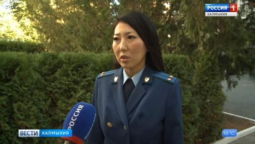 Прокуратура Элисты обязала устранить нарушения
