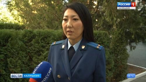 Прокуратура Лаганского района добилась подачи электроэнергии