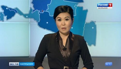 Вести «Калмыкия»: вечерний выпуск 25.10.2019