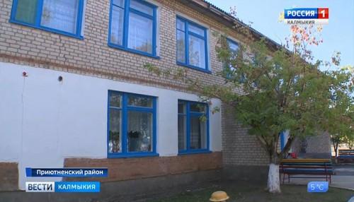 В Приютном откроется детский сад