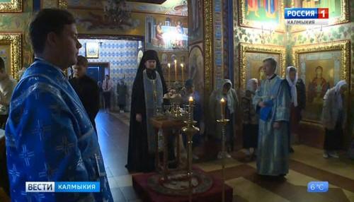 Православная Россия в преддверии большого праздника