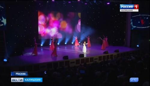 Завершился фестиваль «КТК — талантливым детям»