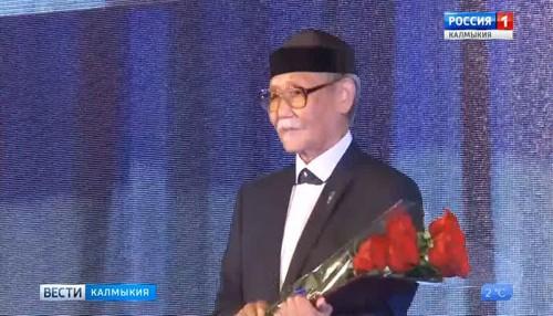 Маэстро танца исполнился 81 год
