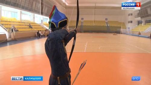 В Москве 23 ноября состоится Джангариада