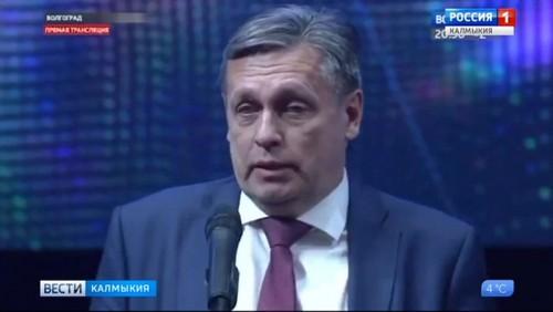 В Волгограде объявлены победители Всероссийского телевизионного конкурса «Тэфи-регион-2019»