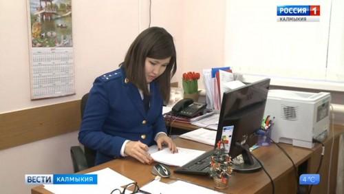 Устранены нарушения при реализации национального проекта «Демография» в Малодербетовском районе