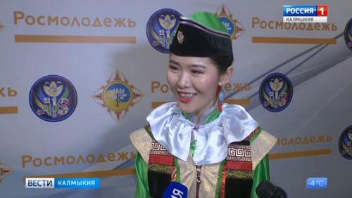 Сегодня в Элисте завершается Всероссийский фестиваль иностранных студентов