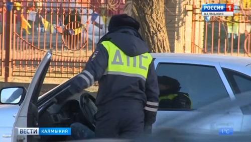 Прокуратура республики взяла на контроль ДТП с участием пешехода