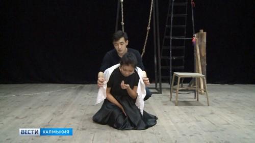 «Здесь и сейчас» о репертуаре Национального театра