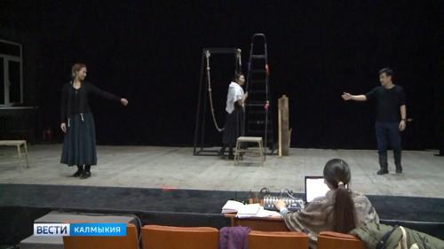 В Национальном театре открывается театральный сезон