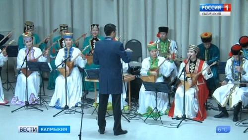В Калмыкии стартует бесплатный образовательный форум для музыкантов