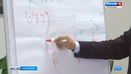 В Москве состоится защита проектов «Мой бизнес» в регионах»