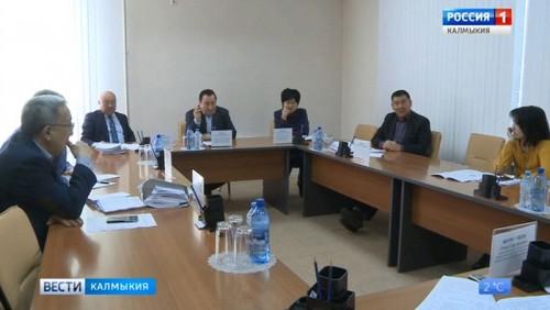 Совет Народного Хурала рассмотрел проект бюджета
