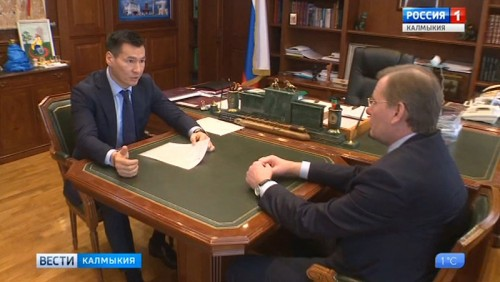 КТК-Р инвестирует на реализацию социальных проектов 90 млн рублей