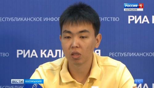 Санан Сюгиров выиграл Кубок России по классическим шахматам