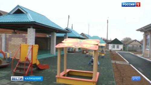 Детские сады готовятся к строительству дополнительных помещений