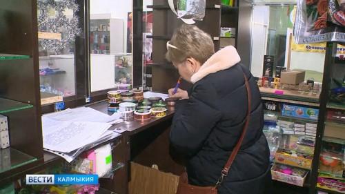 Прокуратура республики добивается запрета продажи снюса