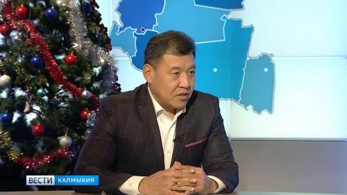 Правительством Калмыкии заключены соглашения о предоставлении субсидий