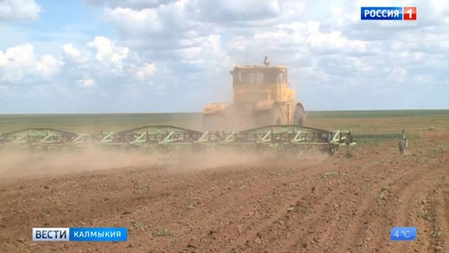 Начинается реализация развития сельских территорий