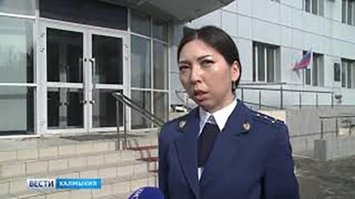 Столичная прокуратура возбудила дела об административных правонарушениях