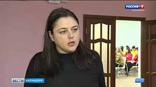Жители Калмыкии вошли в национальный регистр доноров костного мозга