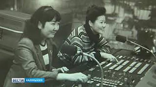 В 2020-м году Радио Калмыкии отметит 85-летний юбилей