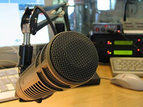 Радио Калмыкии запускает новую — интерактивную радиопередачу