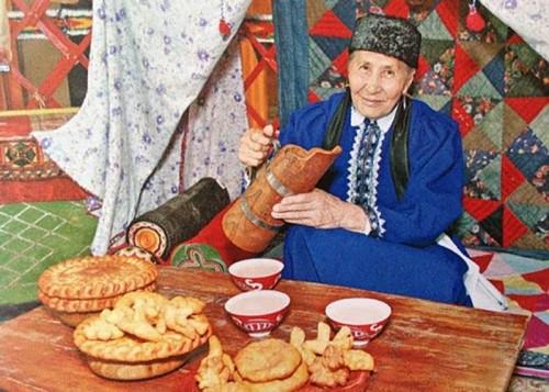 24 февраля 2020 года официально объявлен Днем национального праздника «Цаган Сар»