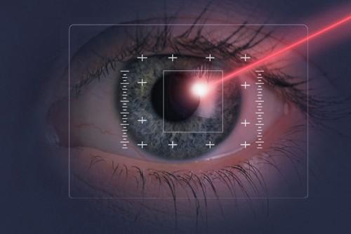 На сегодня более ста пятидесяти жителей Калмыкии смогли вернуть себе зрение