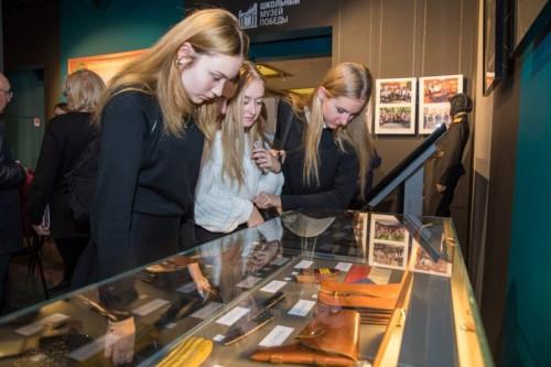 В Калмыкии выберут лучший школьный музей в честь годовщины Великой Победы