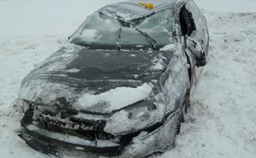 ДТП со смертельным исходом произошло в Яшкульском районе