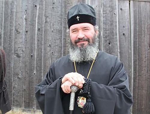 Архиепископ Элистинский и Калмыцкий Юстиниан дал интервью официальному изданию Русской Православной церкви
