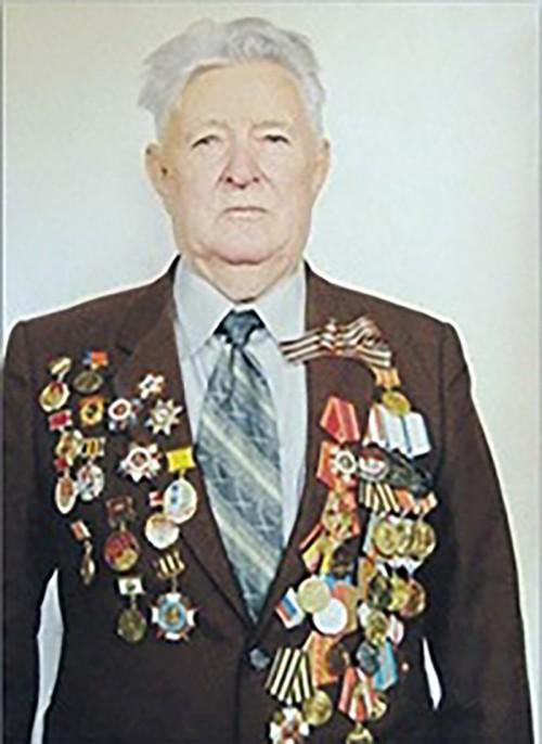Ветеран Великой Отечественной войны Тимофей Кутыгин отметил девяносто восьмой День рождения