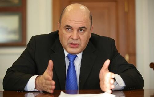 На развитие проблемных регионов России будет выделено по 5 миллиардов рублей из федерального бюджета